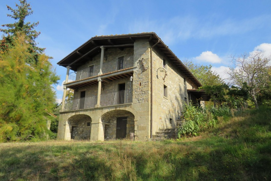 Houses In Tuscany Properties For Sale Or Rent In Italy From Rural Cottages To Villas With Pool