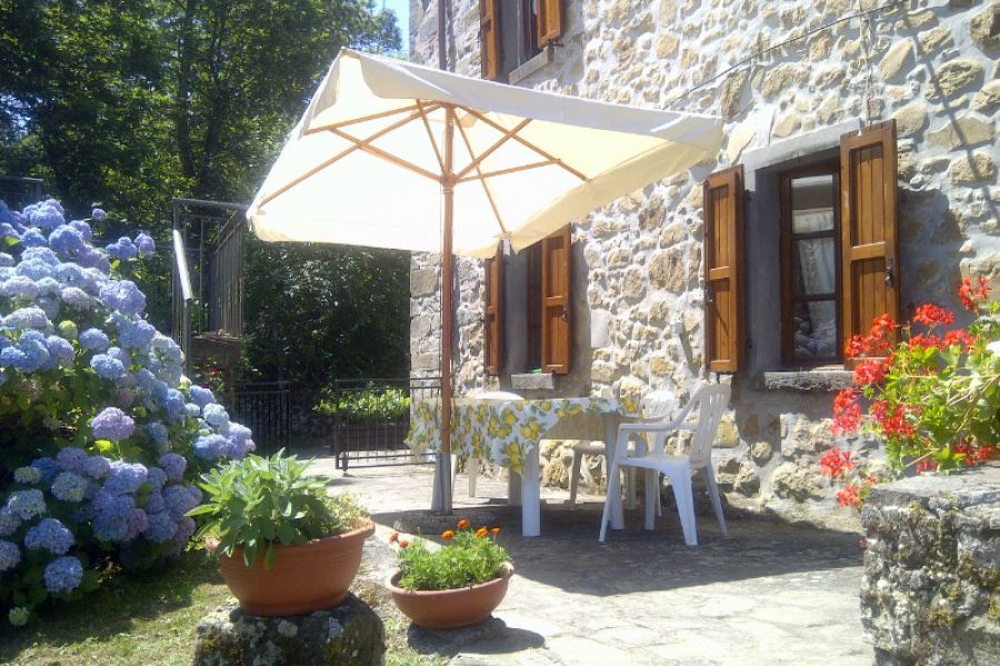 Italy holiday rentals in Tuscany, Barga