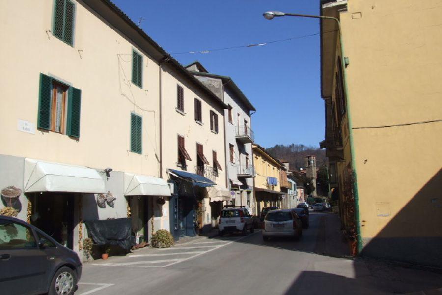 Недвижимость в пезаро италия